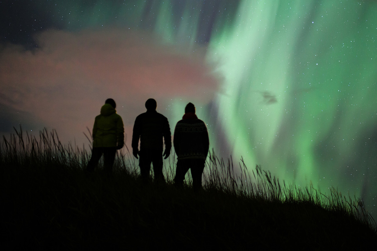 Why Winter Is The Best Time To Visit Iceland To See Northern Lights